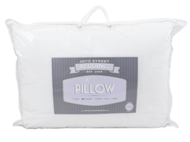 4th Avenue Microfiber Pillow In Package