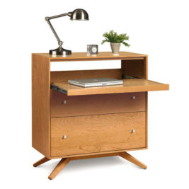 Bedrooms and More Copeland Astrid Laptop Desk
