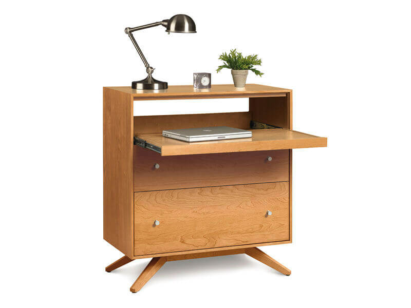 Astrid Laptop Desk By Copeland Seattle