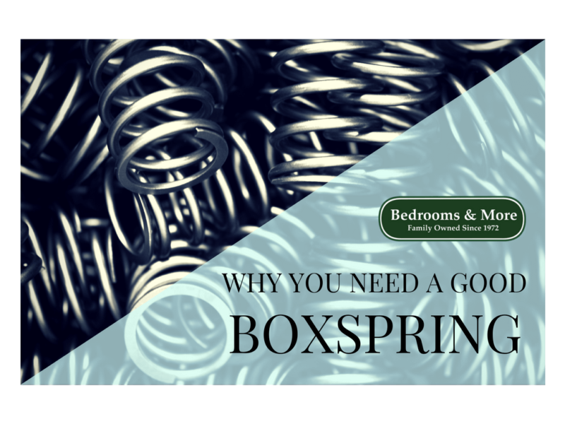 Boxspring Blog