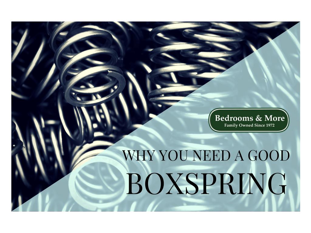 Boxspring Blog