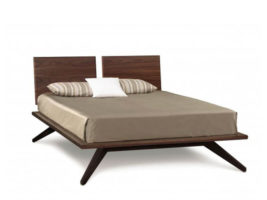 Bedrooms & More Astrid Bed Frame