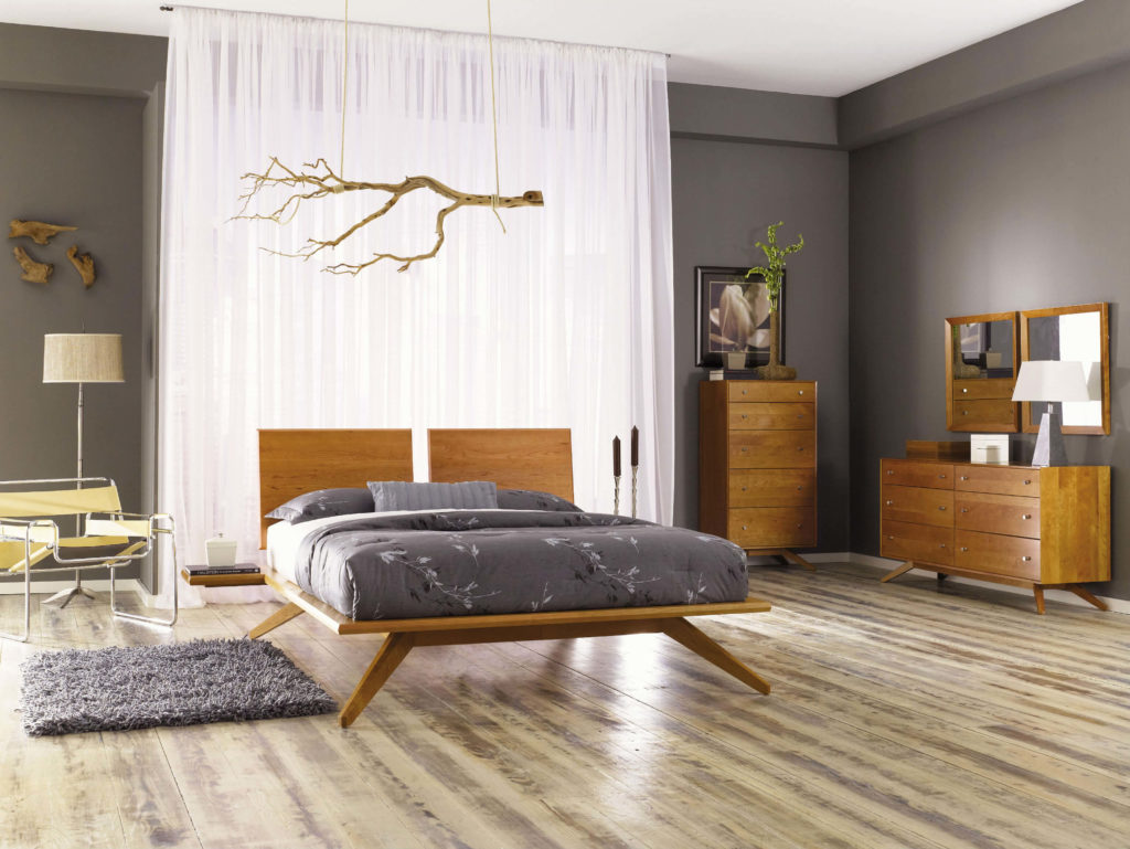 B&M Copeland Astrid Bedroom