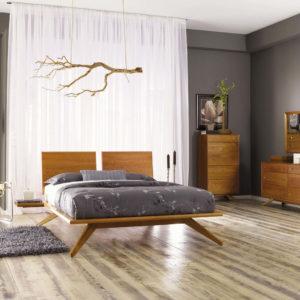 B&M Copeland Astrid Bedroom