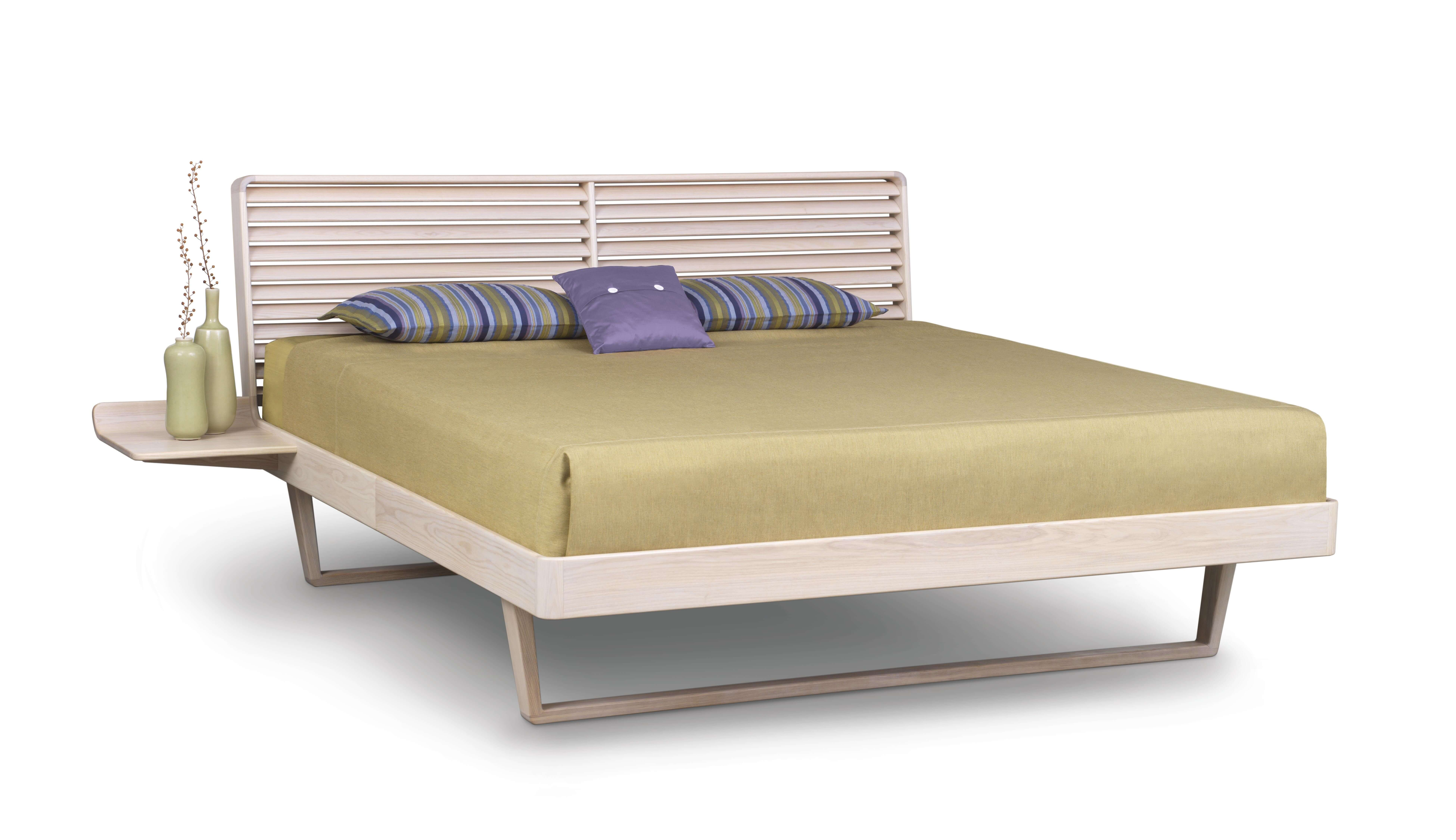 Contour Basic Bed Bedrooms More Seattle