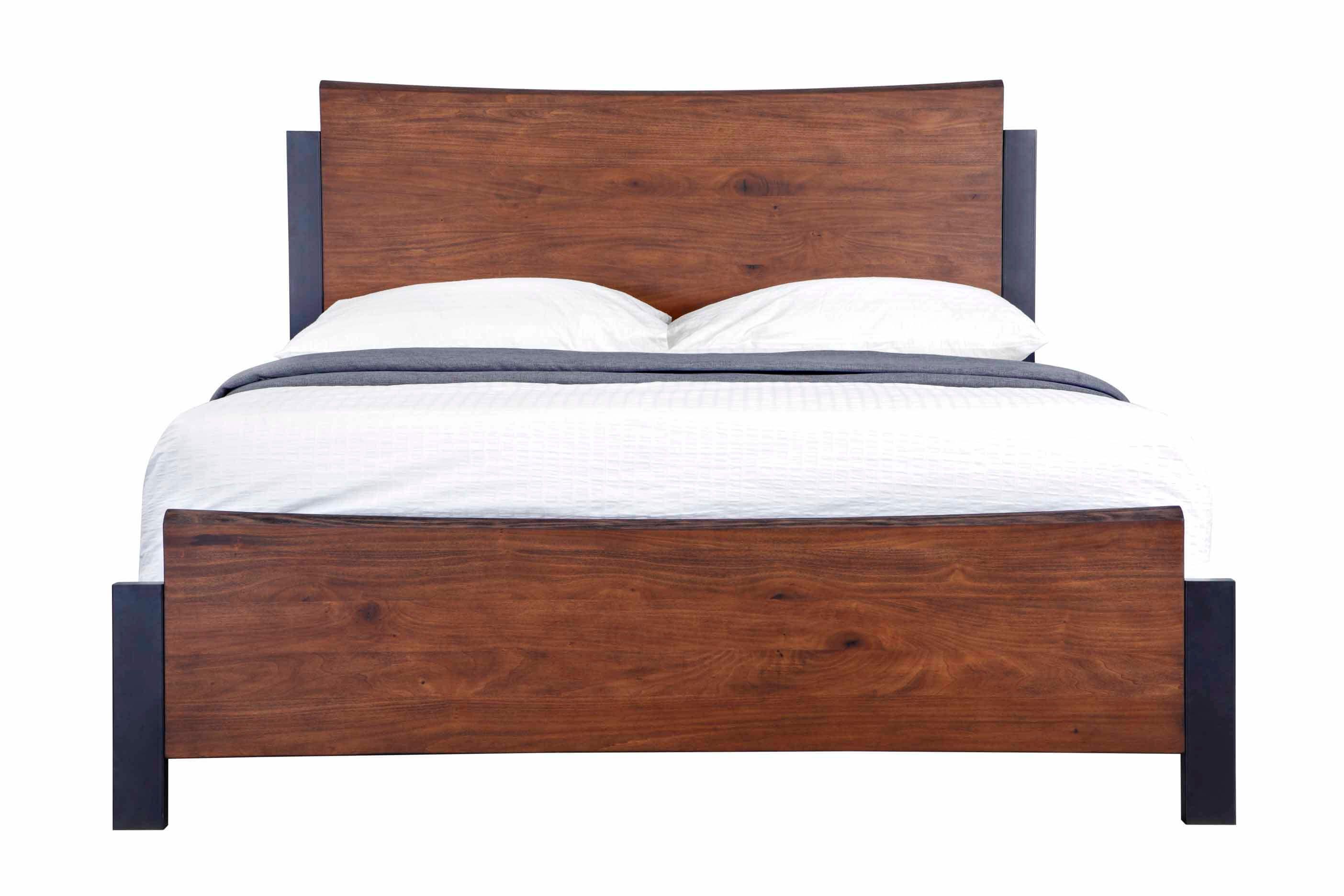 Kirana Contemporary Bedroom Set | Seattle