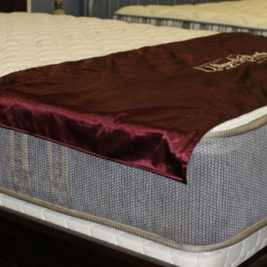 Bedrooms and More Shenandoah Firm Mattress