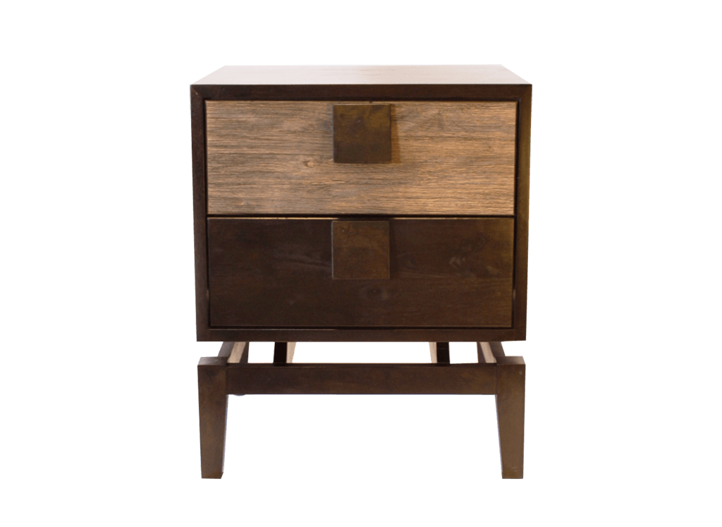 Quality Bedroom Havana Nightstand