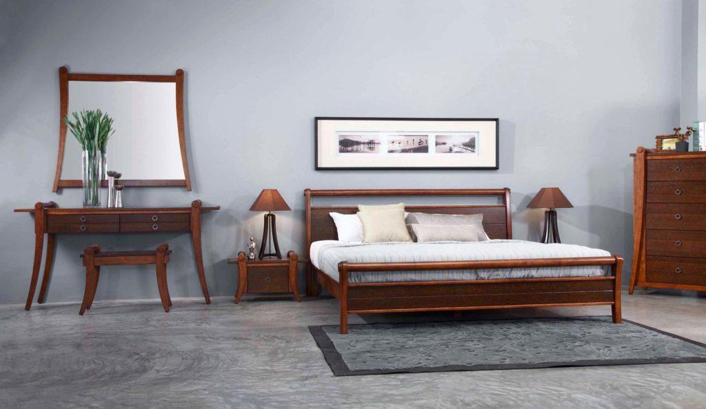 Bedrooms & More Quality Bedroom Panana Bedroom Set