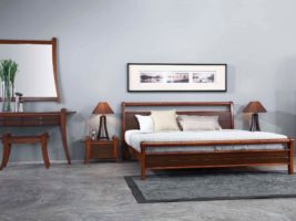 Bedrooms & More Quality Bedroom Panana Bedroom Set