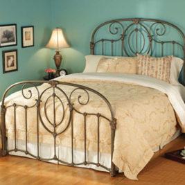 Bedrooms and More Wesley Allen Adair Bed