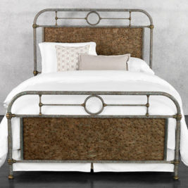 Bedrooms and More Wesley Allen Danville Bed