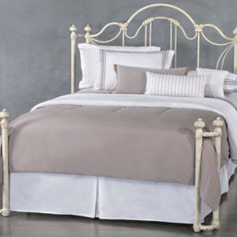 Bedrooms and More Wesley Allen Marlow Bed