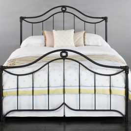 Bedrooms and More Wesley Allen Montgomery Bed