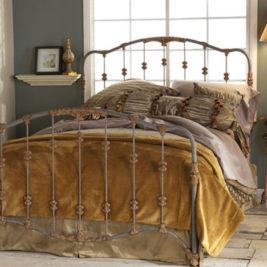 Bedrooms and More Wesley Allen Nantucket Bed