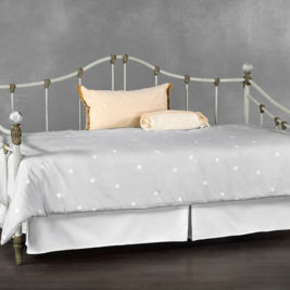 Bedrooms and More Wesley Allen Ostego Day Bed Frame