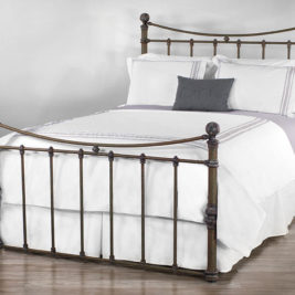 Bedrooms and More Wesley Allen Quati Bed