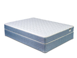Barberry Firm Innerspring Mattress