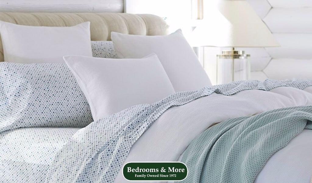 make that bed workshop