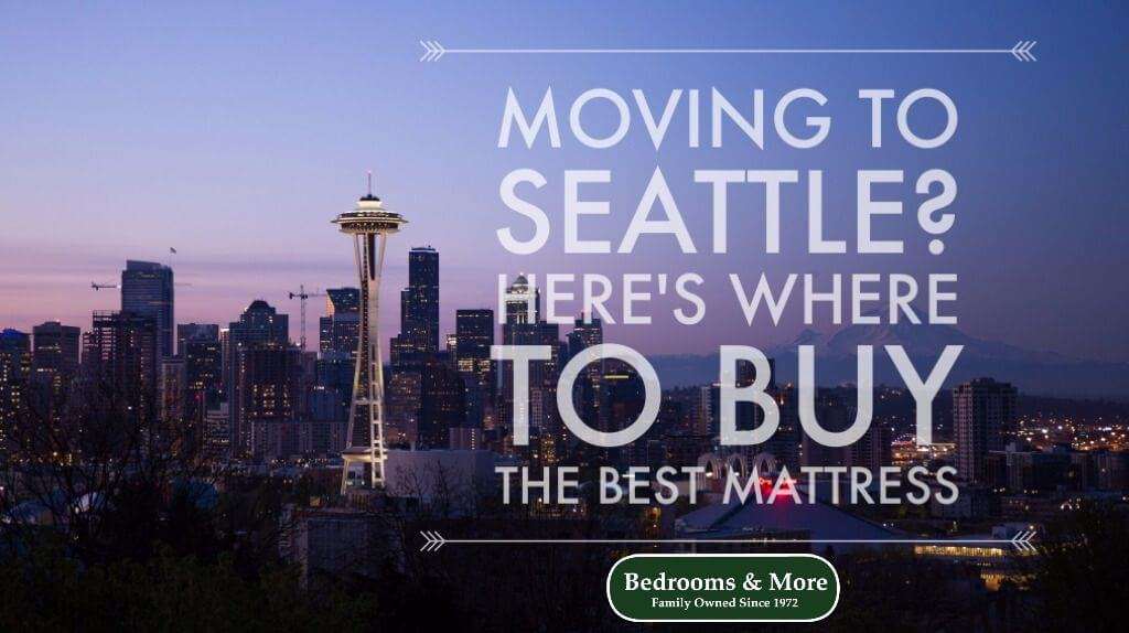 Best Place to Buy a Mattress in Seattle