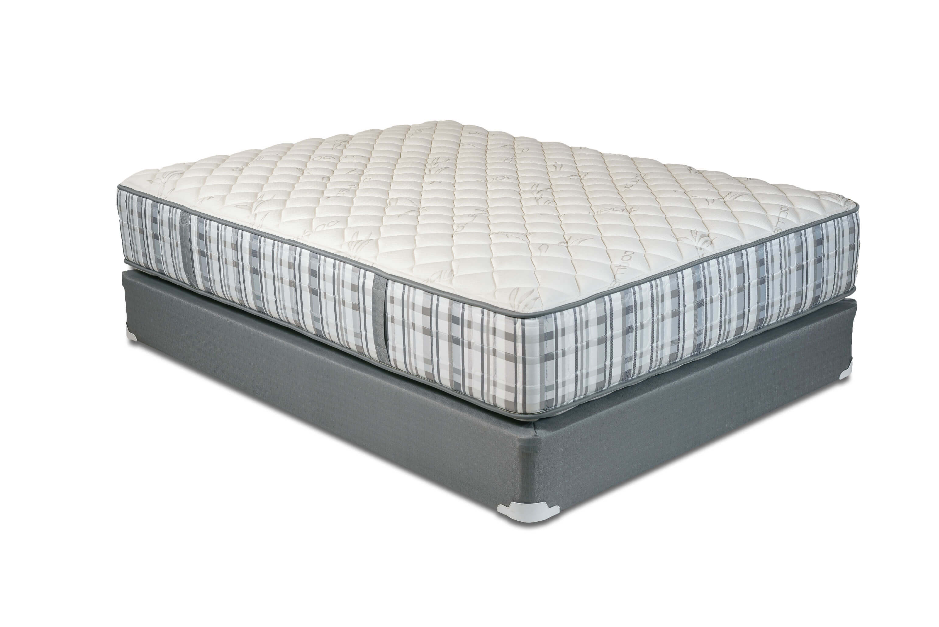 Carkeek innerspring mattress by oregon mattress company for Which mattress company is the best