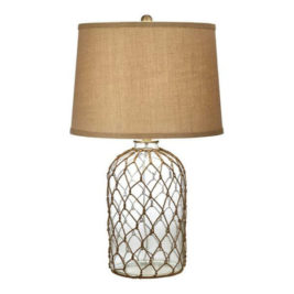 Pacific Coast Lighting Castaway Table Lamp Bedrooms and More Seattle