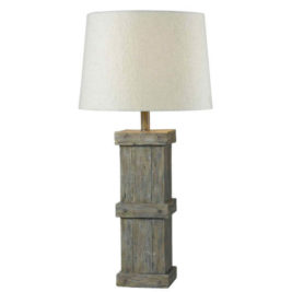 Kenroy Chandler Table Lamp Bedrooms and More Seattle