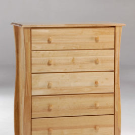 Clove 5 Drawer Chest
