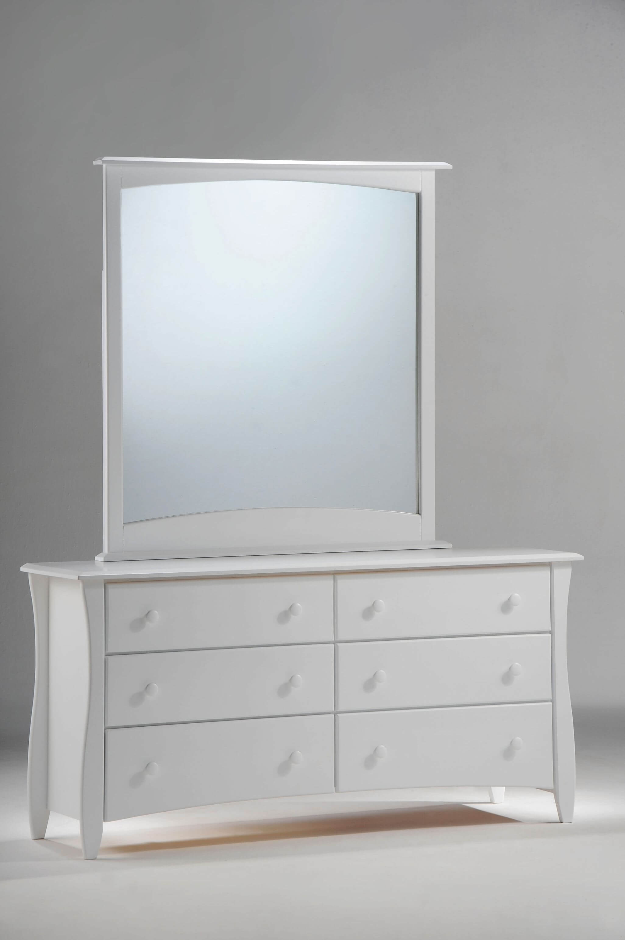 Clove 6 Drawer Dresser Amp Mirror Bedrooms Amp More Seattle
