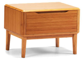 Greenington Currant Night Stand (Caramelized)