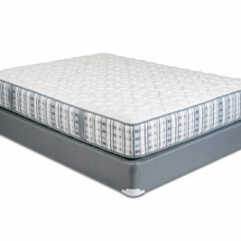 Discovery Firm Innerspring Mattress