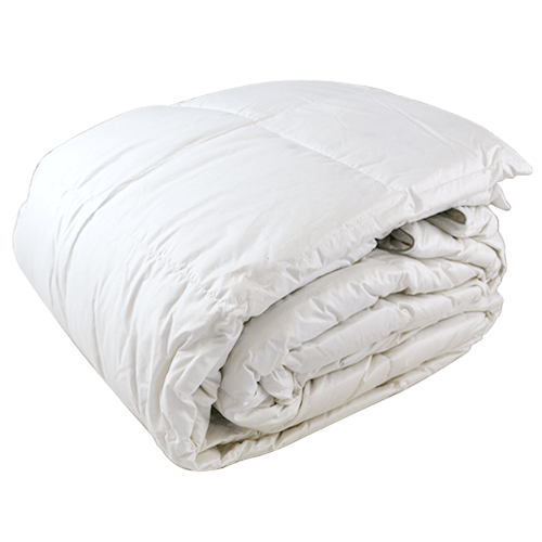 Down Comforter No Package