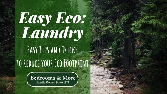easy eco laundry title