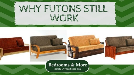 Futon Blog picture