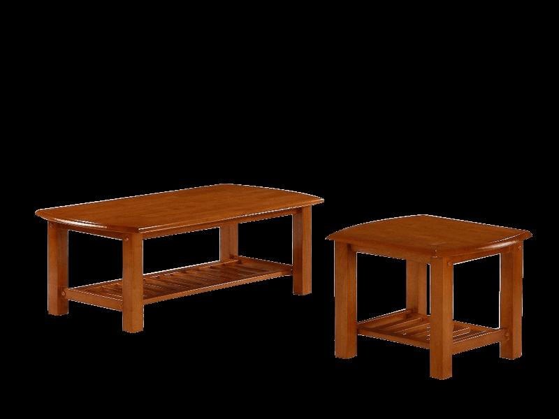 Night & Day Corona Coffee & End Table