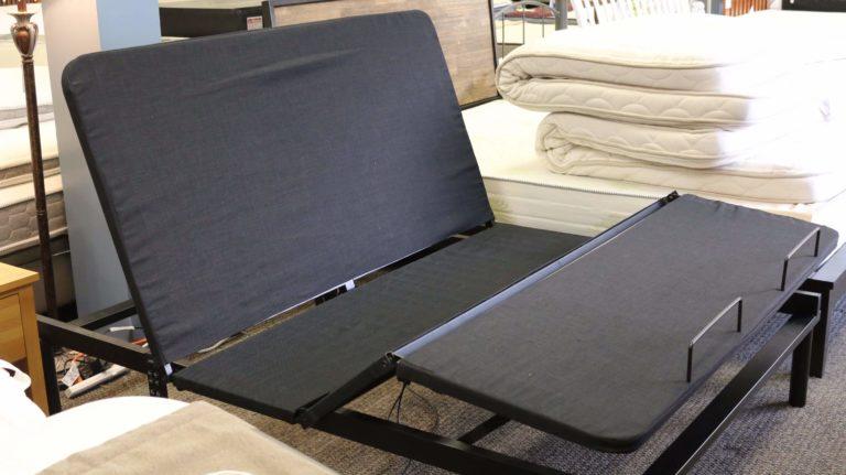 Essential adjustable base bed bedrooms more seattle - Bedroom sets for adjustable beds ...