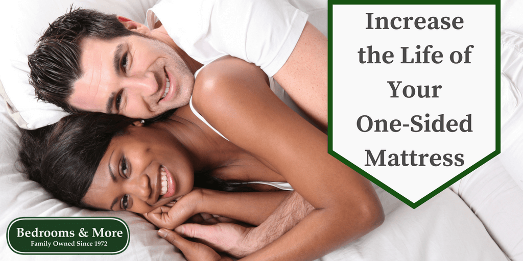 Increase the Life of Your One-Sided Mattress