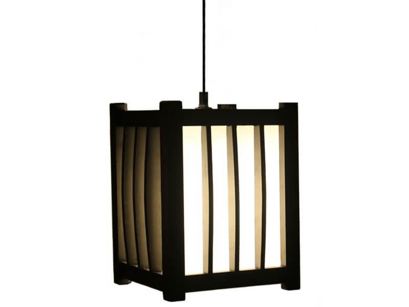 Yan's International Kobe Hanging Lamp