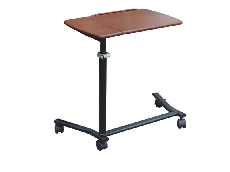 Benchmaster Accessories Rolling Laptop Table