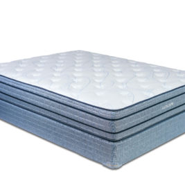 Laurel Plush Innerspring Mattress
