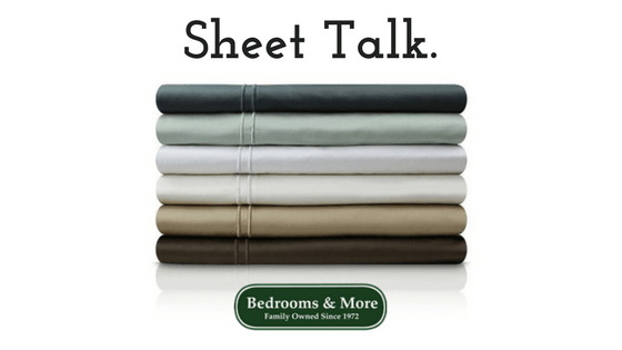 Sheet Talk - Bed Sheets Blog