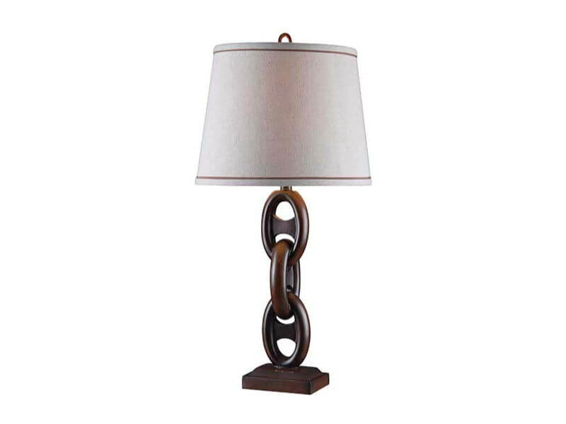 Kenroy Link Table Lamp Bedrooms and More Seattle