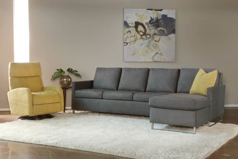 breckin convertible comfort sleeper sofa seattle
