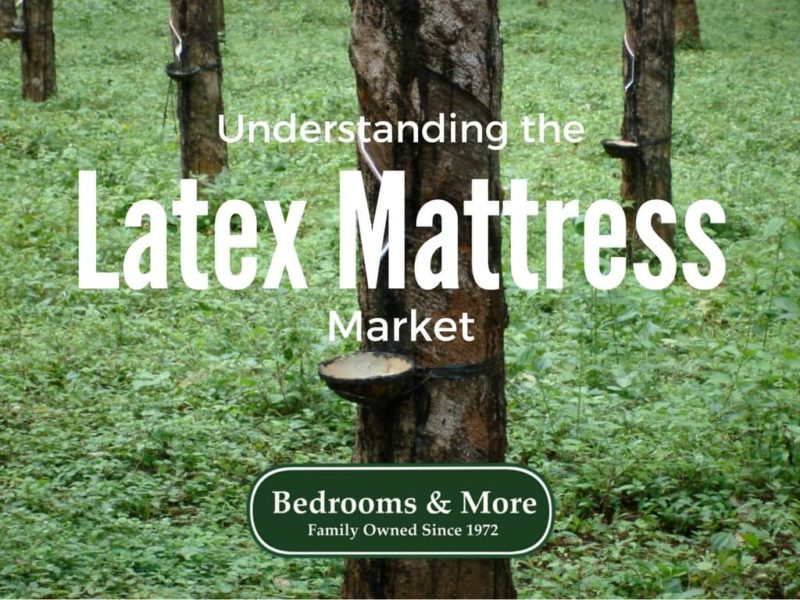 Latex Mattress Blog