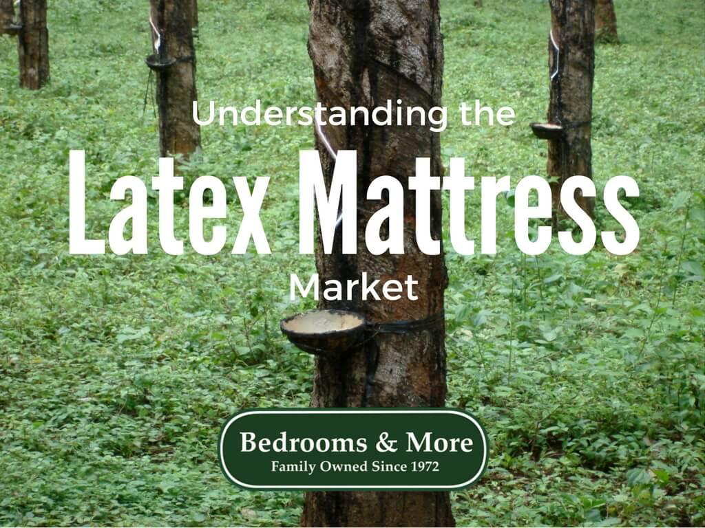 Latex Mattress Blog