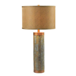 Kenroy Mattias Table Lamp Bedrooms and More Seattle