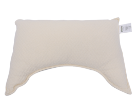 Melange Silhouette Pillow