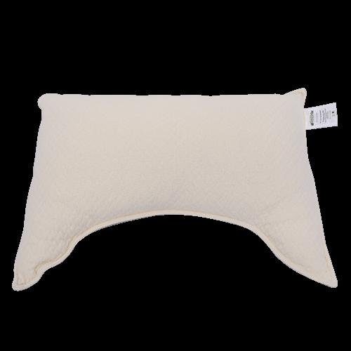 Melange Silhouette Pillow