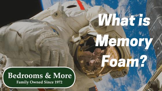 Memory Foam Header
