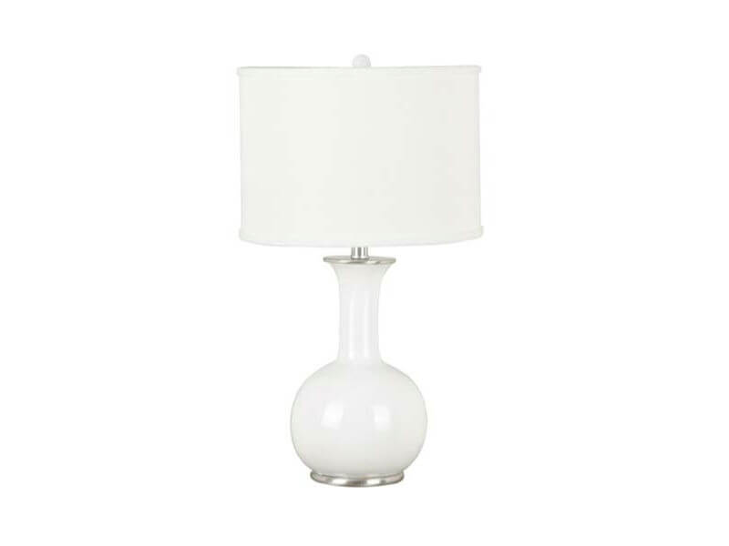 Kenroy Mimic Table Lamp Bedrooms and More Seattle